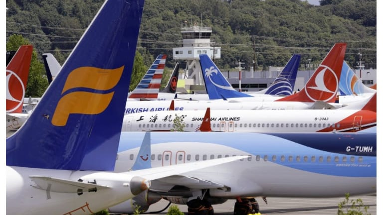 Boeing Will Suspend 737 Max Production: Thousands of Jobs at Risk