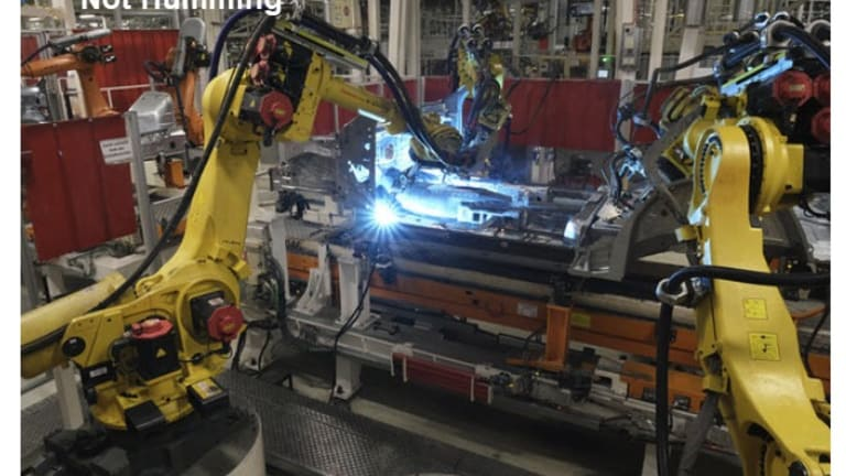 US, Germany, Japan in Manufacturing Recessions: Full-Blown Recessions Coming Up