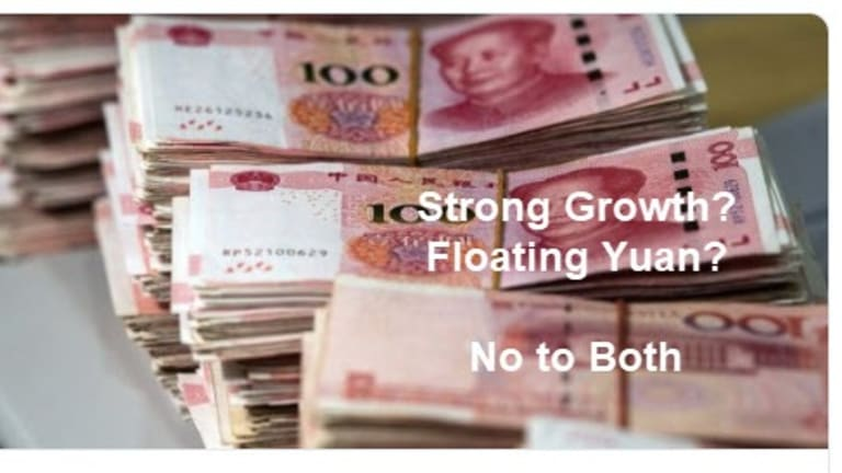 """New Questions on Chinese GDP and Solvency as SOE's Told to """"Pay Bills on Time"""""""
