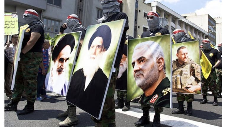 If Iran is Responsible for Saudi Attack, So What? US in Another Undeclared War