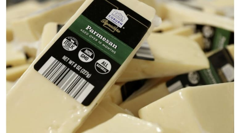 Major Victory: US Importers Stockpile Cheese and Scotch