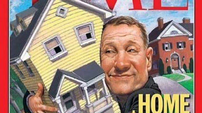 """Cancellations of """"fake houses"""" surges"""