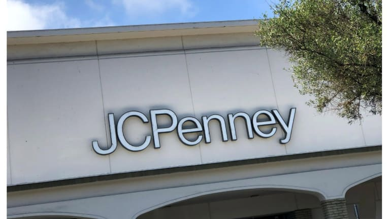 Start of Retail Apocalypse: JCPenney Misses Interest Payment