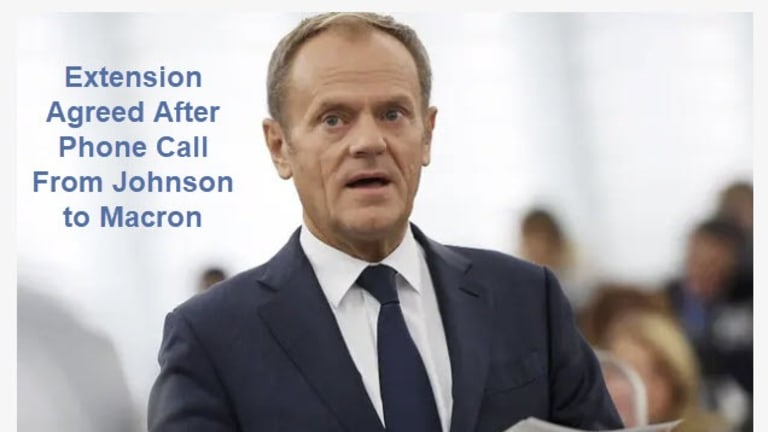 Brexit: Elections Likely After Johnson Calls Macron, What Happened?