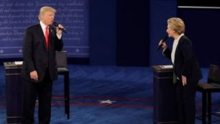 """Trump Destroyed Trump, Not the Media: """"This Election is Over"""""""