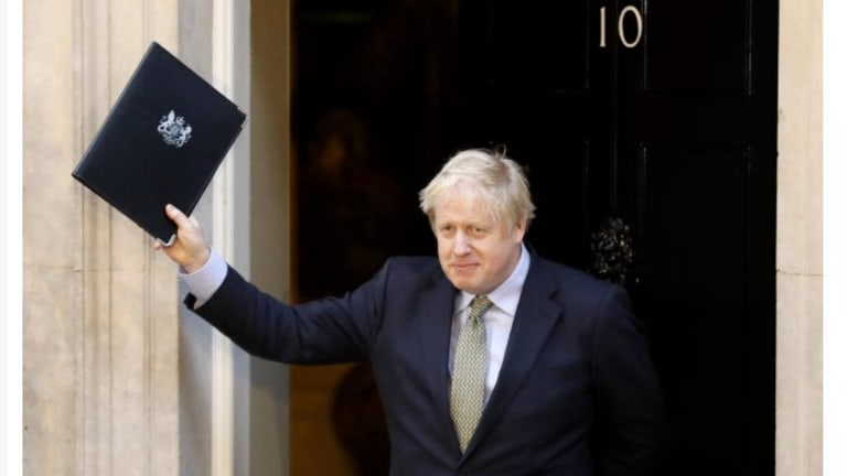 Brexit Phase 2 Negotiations Far Easier Than Most Think