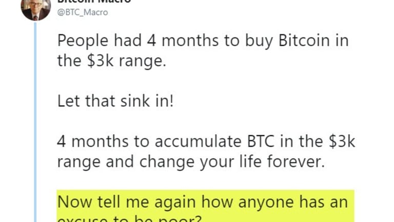 Lesson On How to Look Like a Pompous Ass, Bitcoin Style