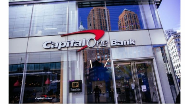 Capital One Hacked, 100 Million Accounts Affected, Woman Arrested
