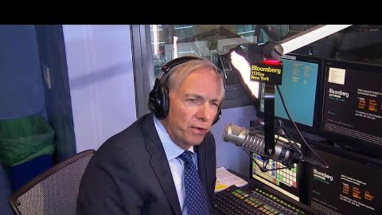 """Founder and Co-CIO of Bridgewater Associates Says """"The Worst Asset You Can Have is Cash"""""""