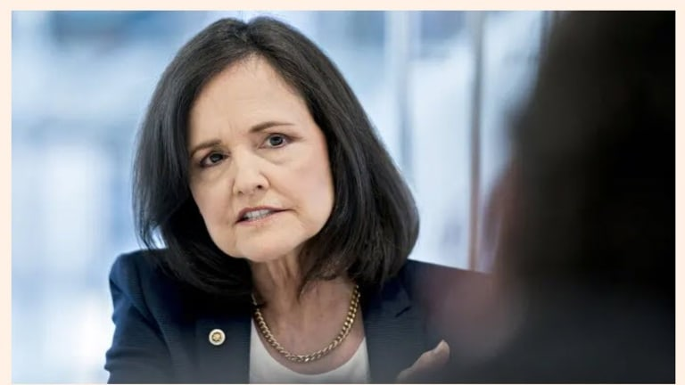 Trump Nominates Gold Advocate Judy Shelton for the Fed