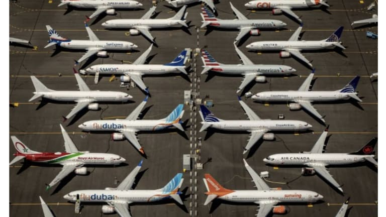 Boeing Holds Emergency Meeting as Congressional Scrutiny Looms