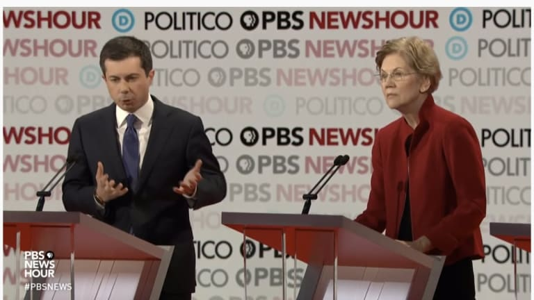 Democrats Debate Wine Caves and Purity Tests: Who Won?