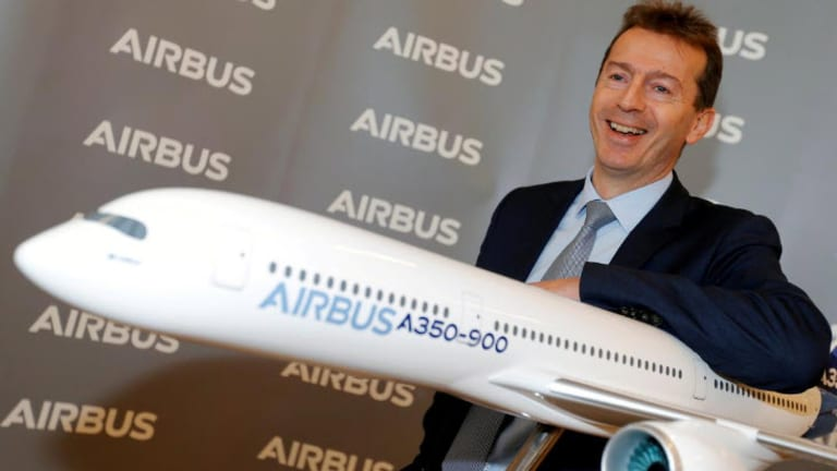 Airbus Warns 135,000 Employees its Survival is at Stake