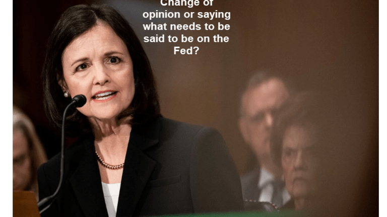 Gold Advocate Judy Shelton May Soon Be on the Fed