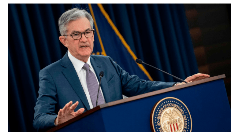 """Fed's """"Whatever It Takes Moment"""" Is a Big Flop"""