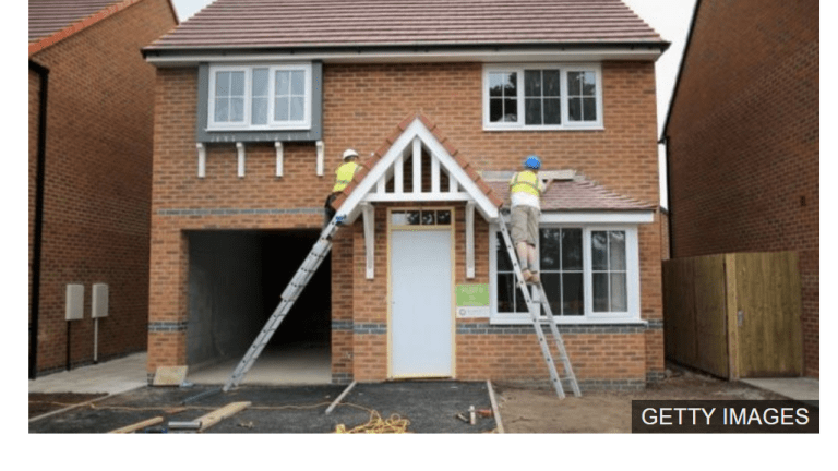 New Affordable Home Scheme is Guaranteed to Backfire