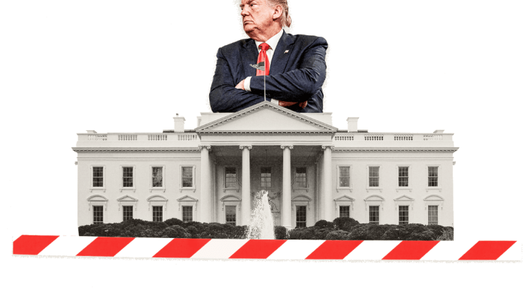 What Happens if Trump Refuses to Leave?