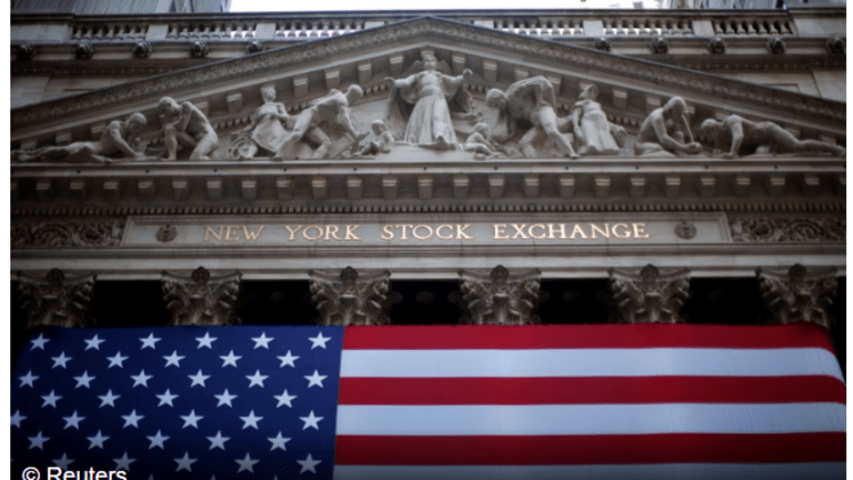 The Stock Market and Gold are Up, Why?