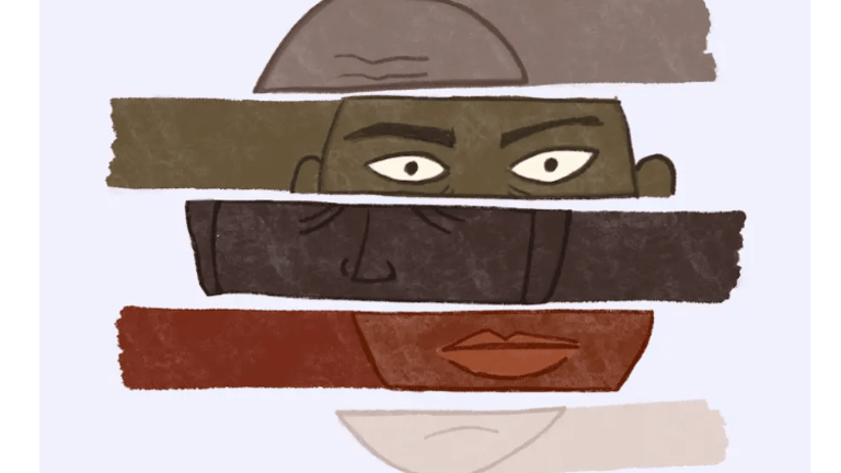 Covid Does Not Affect All Races Equally