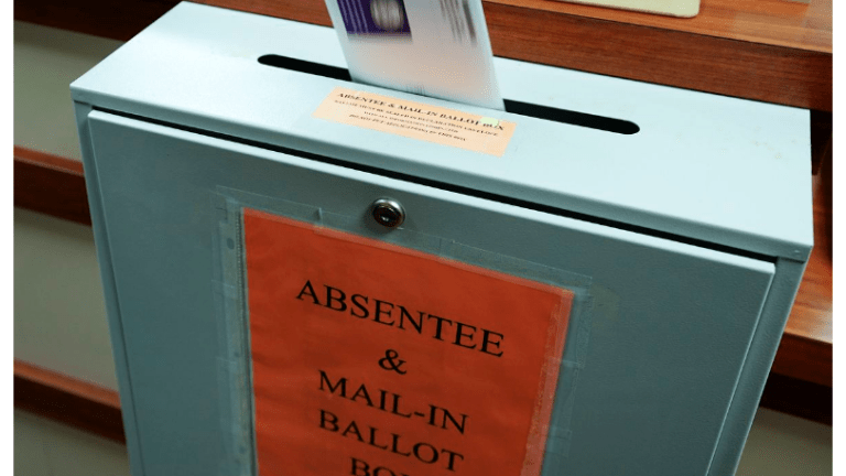 Postal Worker Admits His Pennsylvania Ballot Tampering Claim Was a Lie