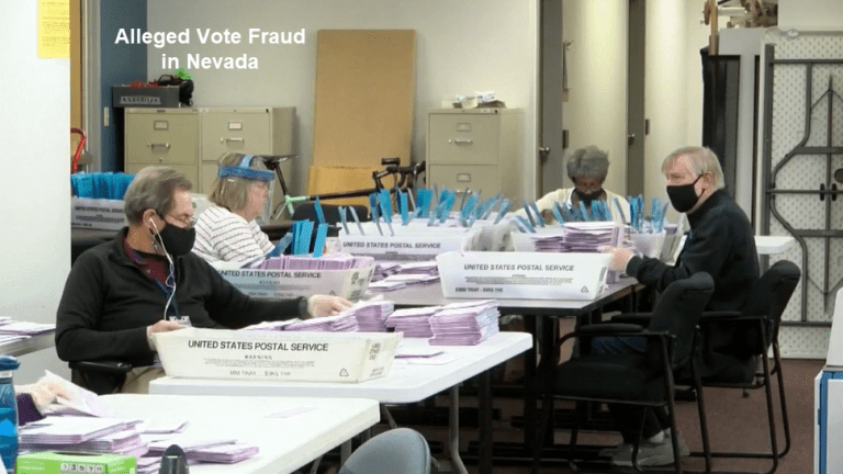 Military Wife Accused of Voter Fraud Speaks Out
