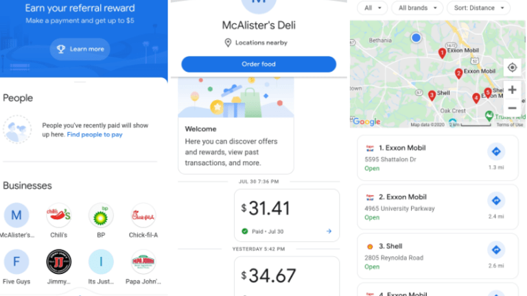 New Google Pay App Will Compete With Banks