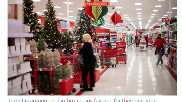 Black Friday Was a Bust, Will Cyber Monday Be Better?