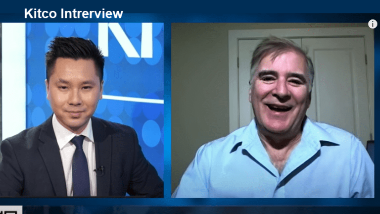 My Interview on Kitco: Where is Gold Going and Why?