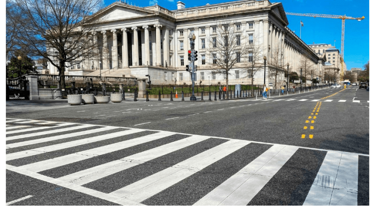 Hackers Break Into the US Treasury, Nuclear Agency, Microsoft, and 18,000 Companies