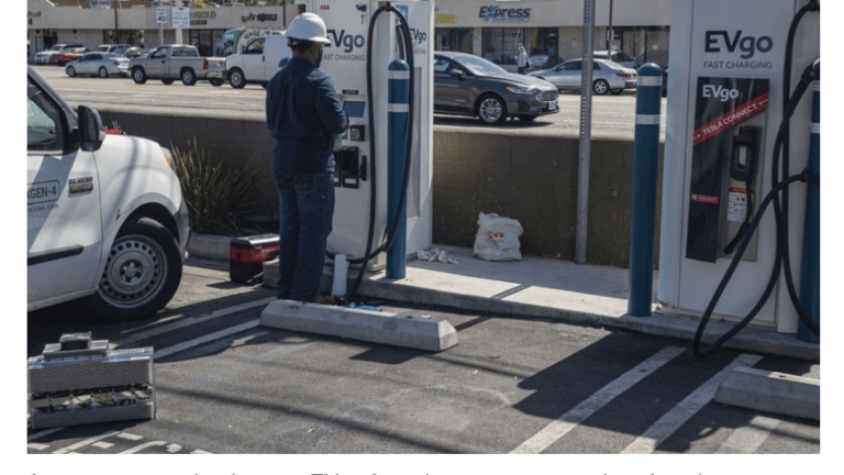 Japan Announces it Will Phase Out Gasoline, What About the US?