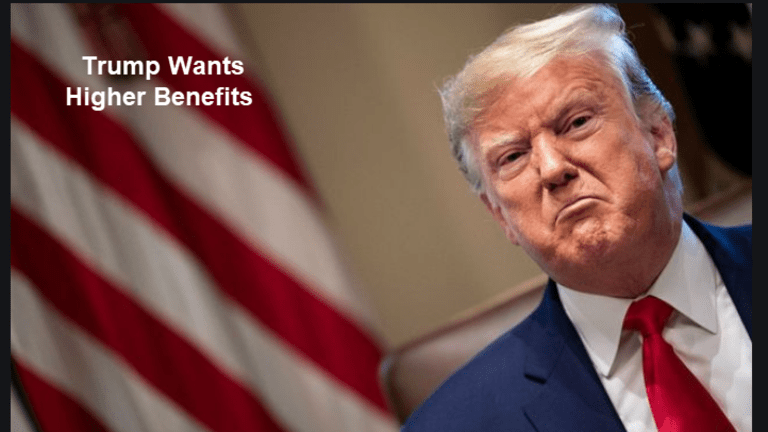 Trump Signed the Bill, What Unemployment Benefits Are Extended?