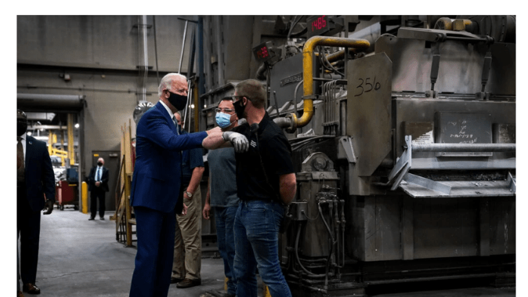 Biden Makes His First Protectionist Trade Policy Error Already