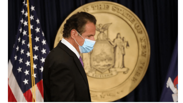 When Does Governor Cuomo Pay For His Horrible Track Record?