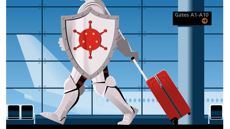 You May be Vaccinated But the World Still Isn't Ready For US Travelers