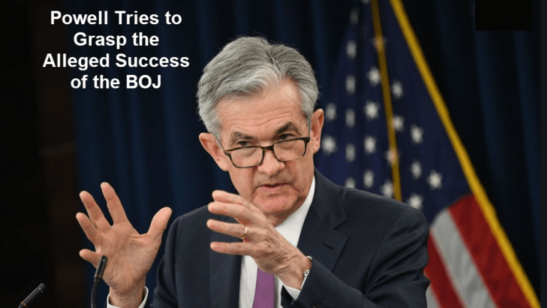 Reader Question: What Would I do Differently Than the Fed?