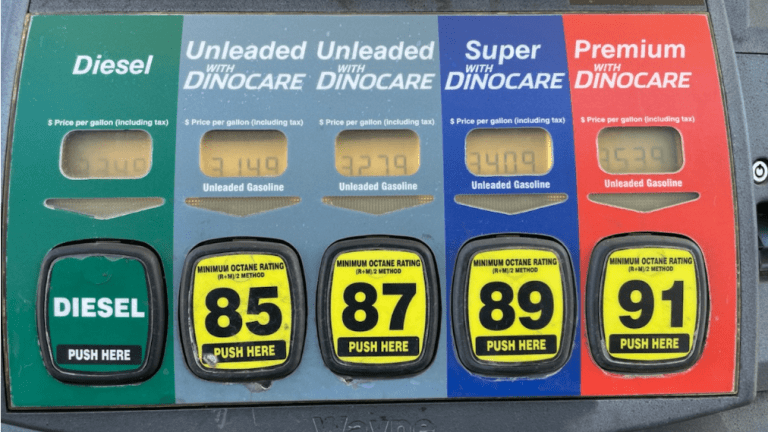 Gas Prices Are Soaring, I Pay $3.28, How Much Do You Pay?