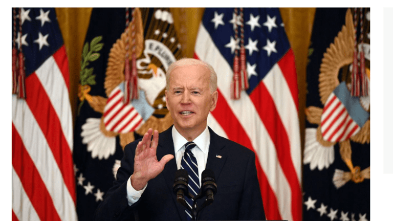 Biden's Divide and Conquer Tax Plan Strategy Is Likely to Succeed