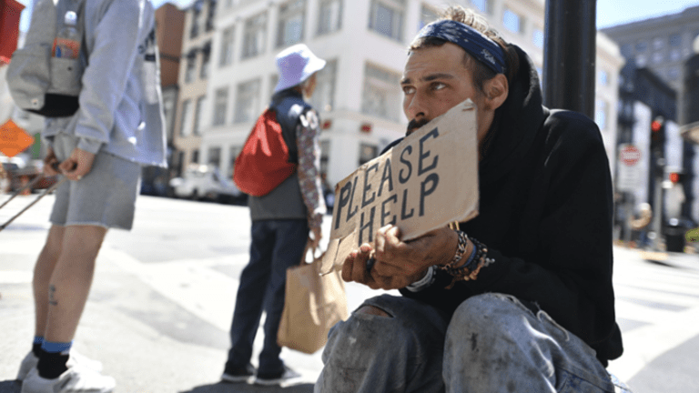 "San Francisco Forces Large Corporations to Pay ""Homeless Tax"""