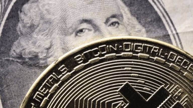 """Valuing Bitcoin: Millennials Fake Gold or """"Something Else Entirely""""?"""
