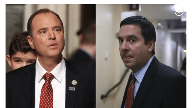Republicans Accused of Altering Bombshell Memo: Shut Up and Release It