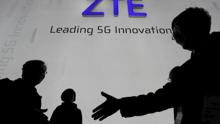 ZTE Back in Business Again: Trump's Circular Policy