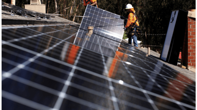 Solar Companies Behind Tariff Increases are Foreign-Owned