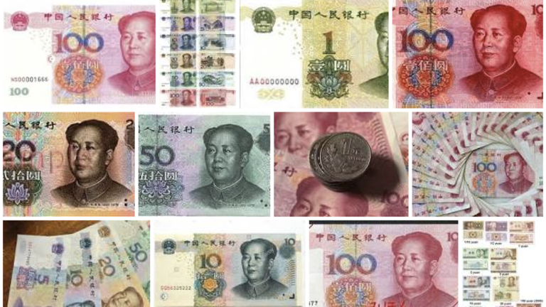 Forget the Yuan: King Dollar is Here to Stay