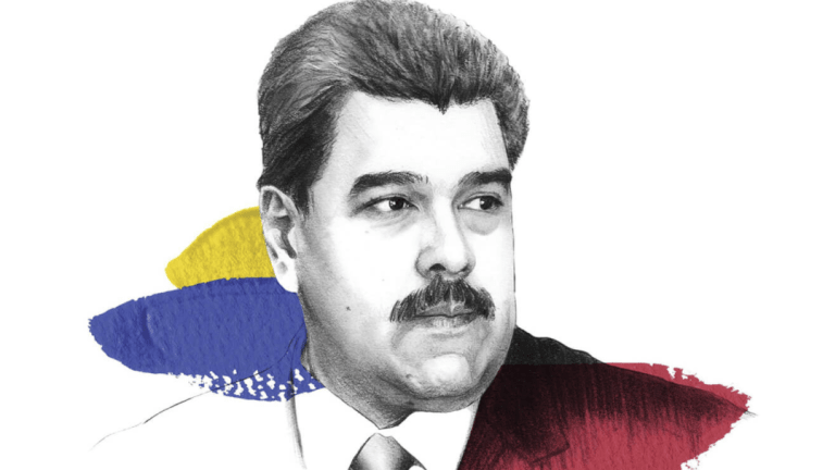 Venezuela Officially Defaults; Annual Inflation 2689 Percent: When Does the Military Take Over?
