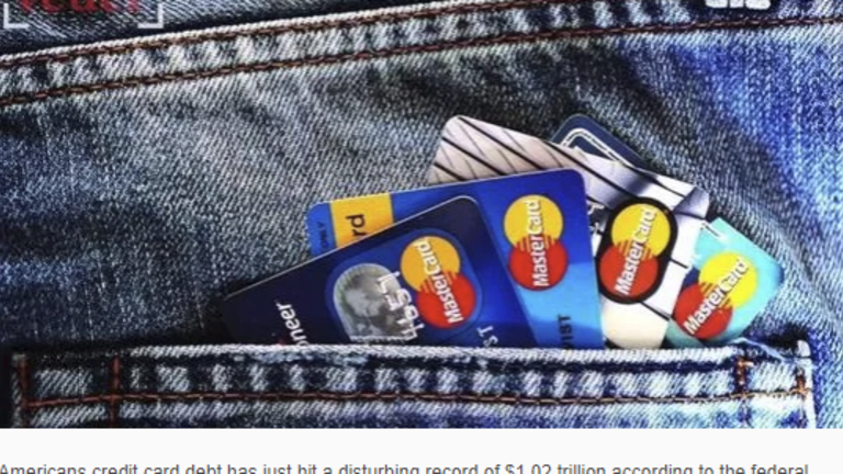 Cash Out Refis 10-Yr High, Private-Label Credit Card Delinquencies at 7-Yr High