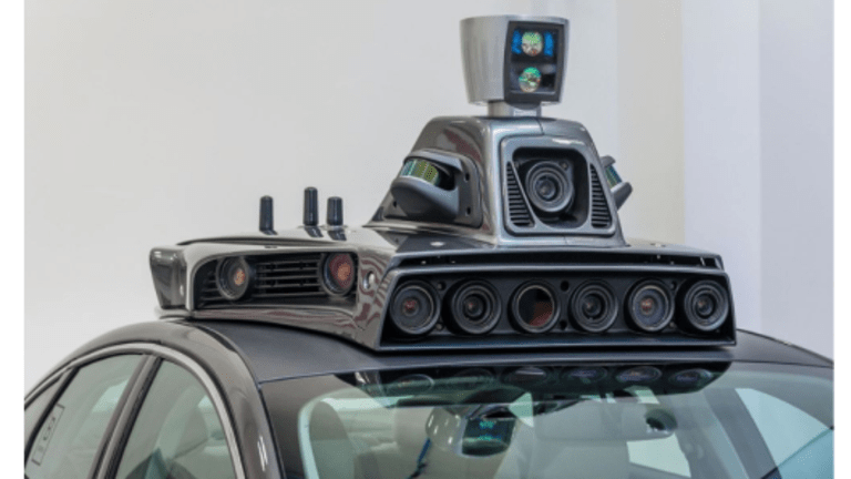 Portland Says Yes to Testing Driverless Cars, Other Cities Will Follow: Mass Adoption When?