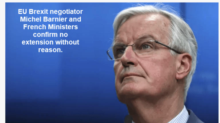 France Threatens to Not Extend Brexit Talks: Conditional Extension Recap