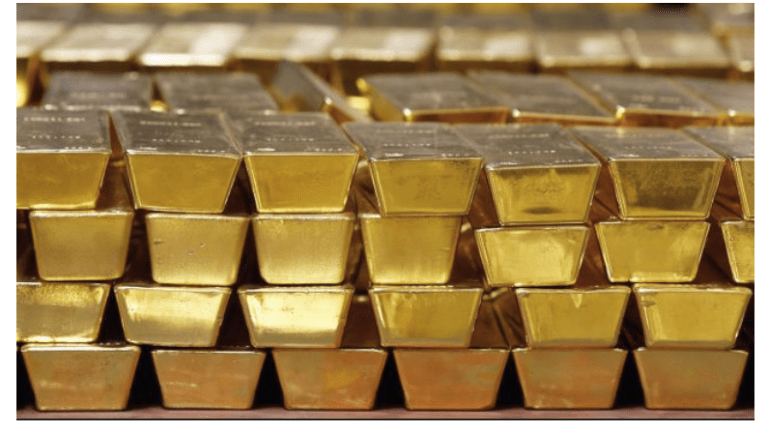 """Investigating the Claim """"Gold Demand Slumps to a 10-Year Low"""""""