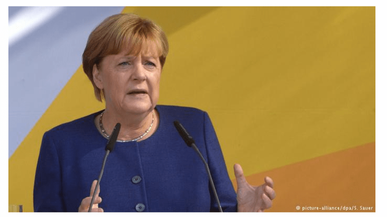 Hurricane Over Germany: Coalition on Verge of Collapse, New Elections?