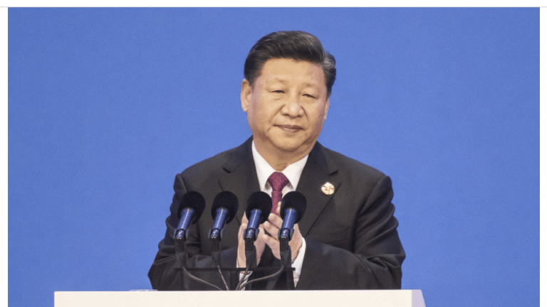 China Attempts to Defuse Trade War